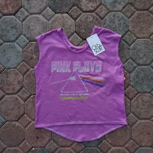 Chaser Pink Floyd Top